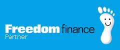 Freedom Finance